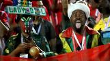 S. Africa and Nigeria fans confident before AFCON clash
