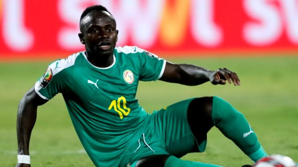 Senegalese eye win for team in AFCON semi-final