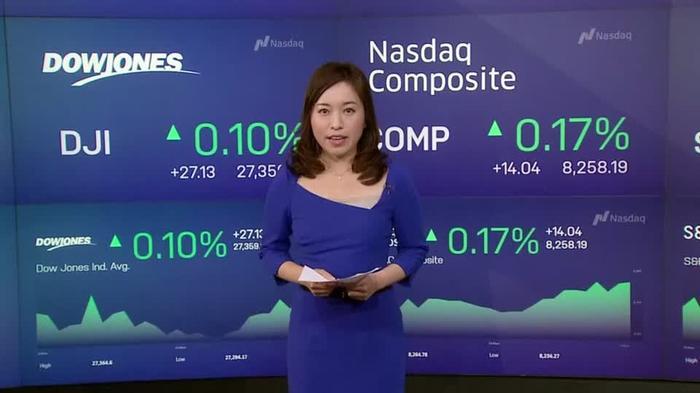 NY株は小幅上昇、米主要企業の決算発表シーズンを迎え様子見姿勢強まる(15日)