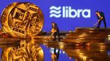 Finanzministerium sieht Facebook-Geld als Bedrohung für den Euro