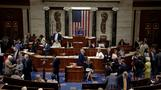House votes to kill impeachment measure, for now