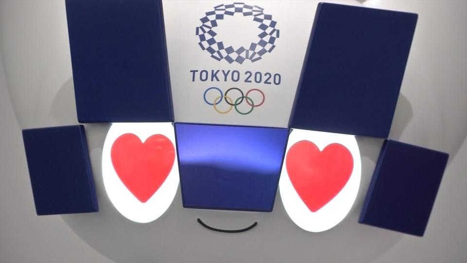Toyota to use AI robot mascots, self-drive tech at Tokyo Games