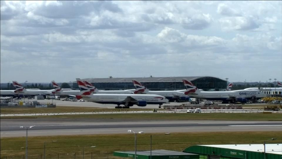 Heathrow boss confident new runway will go ahead