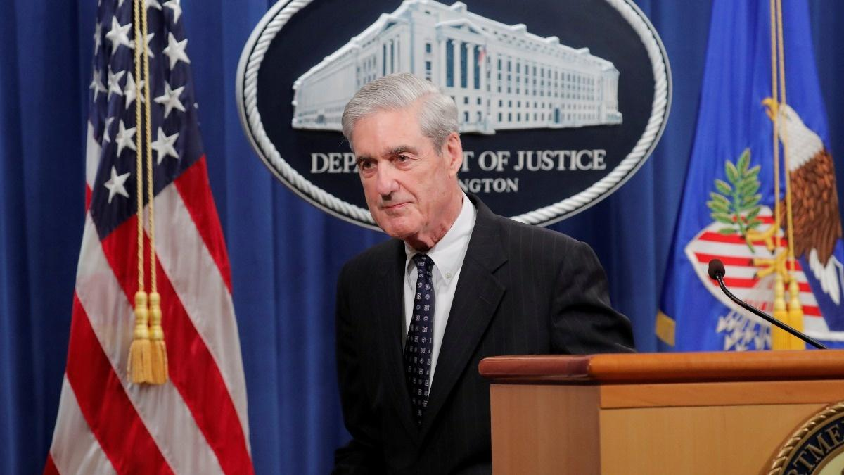 Democrats foresee watershed in Mueller's words