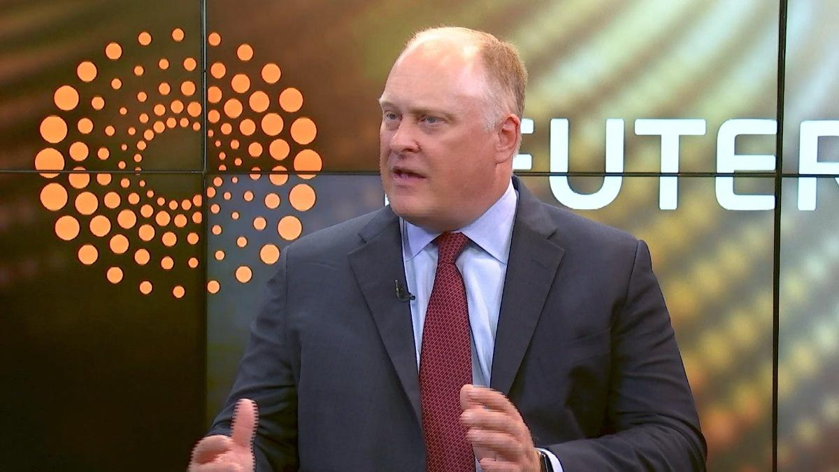 S&P 500 could slide 9% - Johnson