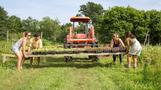 In New York state, a new group works the soil