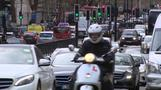 London has 'dangerous' levels of air pollution: study