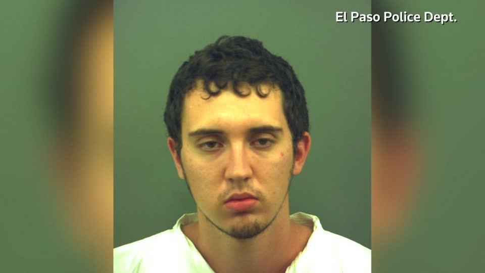 El Paso suspect said he targeted 'Mexicans'- Affidavit