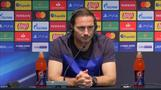 Lampard welcomes female refereeing team for Super Cup match