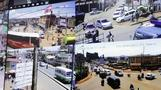 Crackdown concerns over Uganda's Huawei CCTV