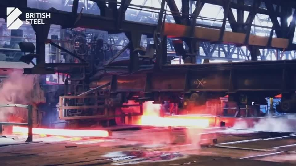 Turkish military fund reaches deal to buy British Steel
