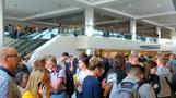 Lange Warteschlangen an US-Flughäfen
