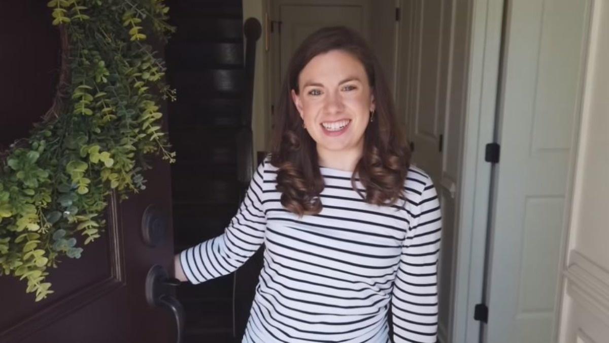 Meet Kate Middleton's biggest fan