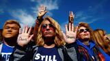 Parkland survivors reveal anti-gun violence plan