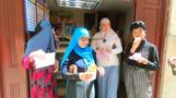 Islam making strides among Cuban women