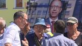 AfD in Sachsen will CDU Druck machen