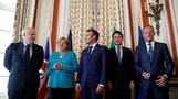 Global disputes set to jolt G7 summit in Biarritz