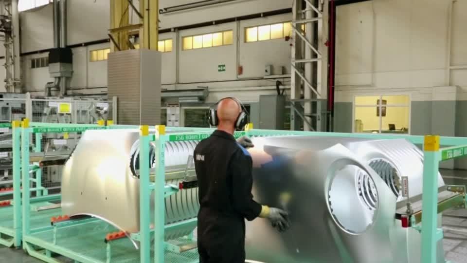 Ahead of Brexit, UK factories go quiet | Reuters com