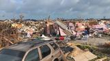 New video shows devastation of Abaco shantytown