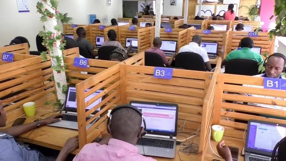 In Rwanda, chatbot doctor seeks to revolutionize healthcare
