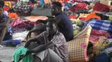 African refugees held in Libya to go to Rwanda - UNHCR