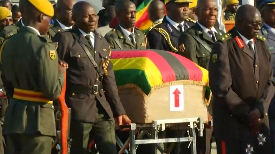 Africa   Reuters com