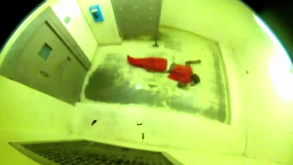 Dying Inside: The Hidden Crisis in America's Jails
