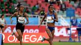 Ethiopia's injured Dibaba withdraws from world championships