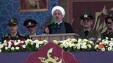 روحاني: إيران ستقدم خطة لأمن الخليج في الجمعية العامة للأمم المتحدة