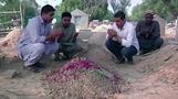 Police investigate child killings in Pakistan