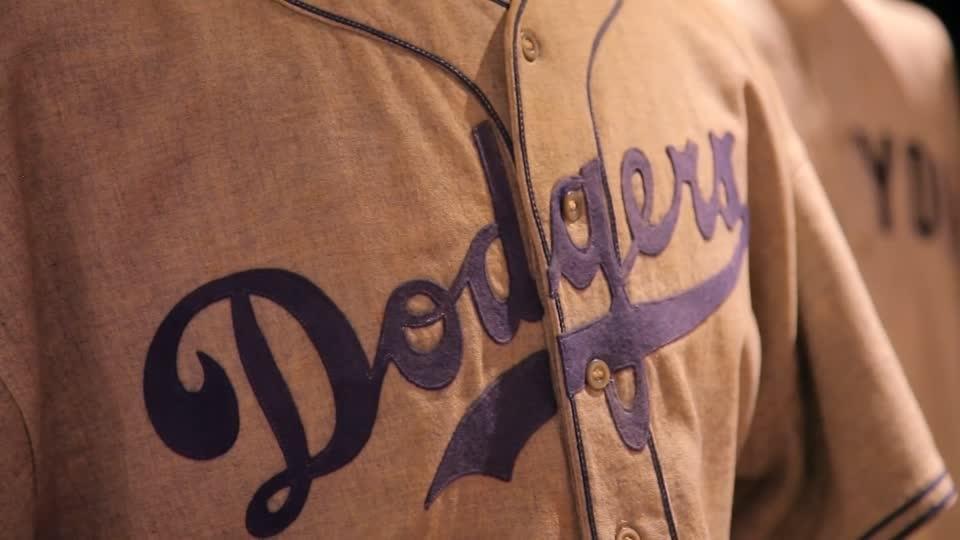 Babe Ruth baseball jersey tops rare sports memorabilia sale