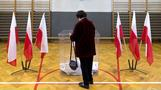 Poland's nationalists expected to win second term