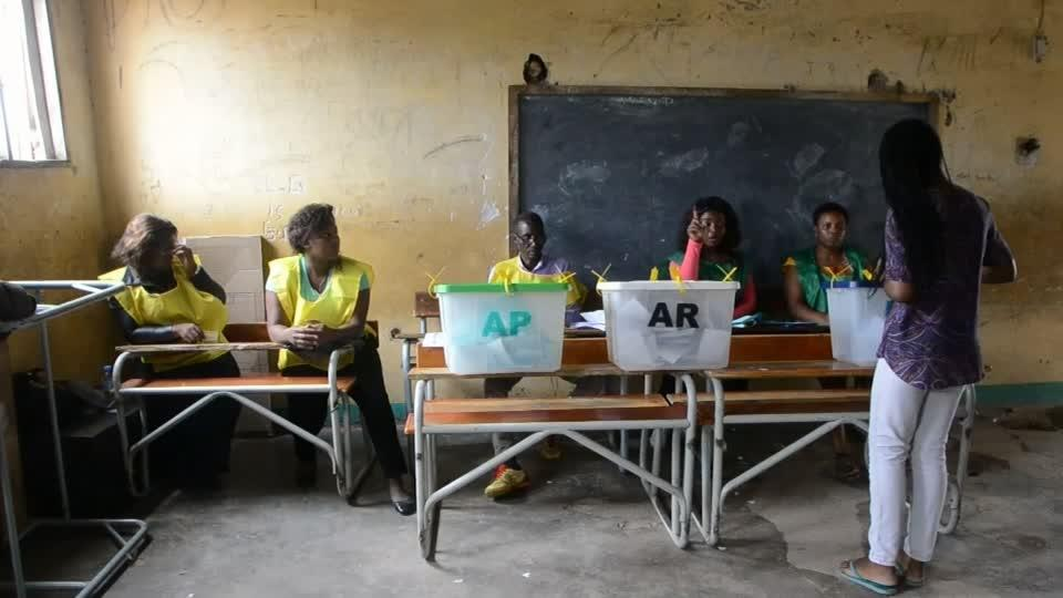 Will Mozambique's fragile peace survive its election?