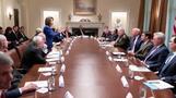 USA: Eklat nach Trumps Treffen mit Demokraten