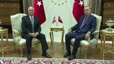 أمريكا تتفق مع تركيا على وقف الهجوم في سوريا وانسحاب القوات الكردية