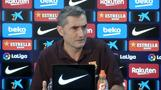 El Clasico can be played in a normal atmosphere in Barcelona - Valverde
