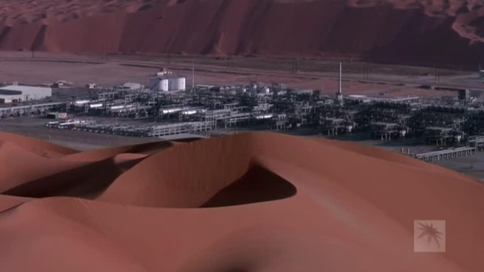 Saudi Aramco sets stage for world record IPO