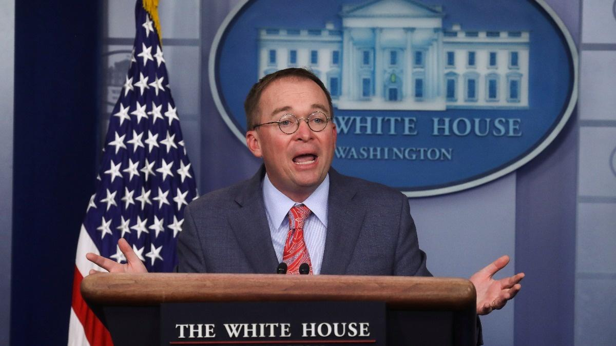 WH acknowledges strings attached for Ukraine aid