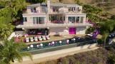 Barbie Traumhaus zur Übernachtungen angeboten