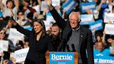 Bernie Sanders gets AOC endorsement