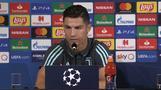Ronaldo still focused on winning for Juventus after 700 goals