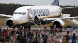 Airlines: Ryanair warns on 737 MAX; IAG expands