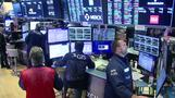 Stocks rally for a 5th week to record high