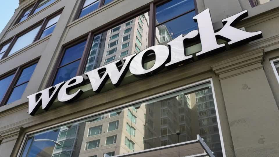 WeWork begins search for a new CEO: sources
