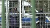 IS-Anschlag: Hauptverdächtiger beim Haftrichter