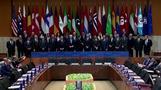 بومبيو يحث دول التحالف على استعادة مقاتلي الدولة الإسلامية الأجانب