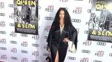Rihanna steals the show at 'Queen & Slim' Los Angeles premiere