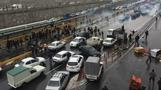 Internet blackouts hit Iran during fuel protests