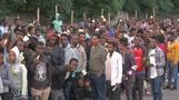 Excitement on the streets as Ethiopia's Sidama vote on autonomy