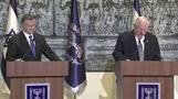 برلمان إسرائيل يحاول إيجاد مرشح جديد بعد فشل نتنياهو ومنافسه في تشكيل حكومة